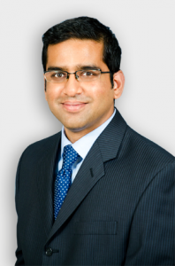 New Jersey pain management doctor, Manan Patel